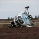 Безопасность полетов на вертолете: как снизить риски
