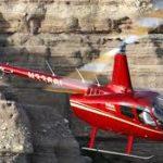 Вертолет Robinson R66 прошел сертификацию в России