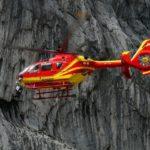 Полеты на вертолетах в горной местности: особенности и ограничения