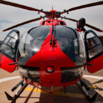 Послепродажное сервисное обслуживание вертолетов