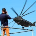 Аэробатика – искусство высшего пилотажа