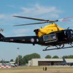 История компании Bell Helicopter
