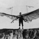 Человек, научившийся летать: памяти Отто Лилиенталя