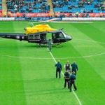 Уровень вертолетного спорта в России, или Почему у российских вертолетчиков мало шансов проиграть