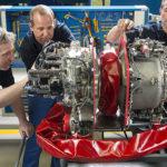 Сертифицирован новый двигатель Arrius 2R для Bell 505 Jet Ranger X