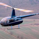 Патрулирование нефтепроводов на вертолете: «Когда летишь через перевалы ‒ такая красота вокруг!»