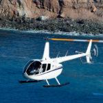 Перевод пресс-релиза компании Робинсон Хеликоптерс от 5 января 2017 г.