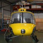 Самые продаваемые в 2015 году вертолеты - Robinson R44 и R66