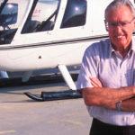 Robinson R44 ― лидер среди легких вертолетов