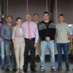 На базе «ХелиКо Групп» прошли первые в России курсы по техническому обслуживанию и ремонту вертолетов R66