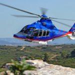 Eurocopter EC155 отработал новый способ тихой посадки