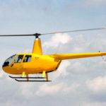 За и против покупки ресурсного (бу) вертолета Robinson