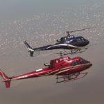 8 вертолетов компании Airbus Helicopters будут летать в Непале