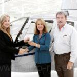 Компания Robinson получила сертификат типа FAA на вертолет R66